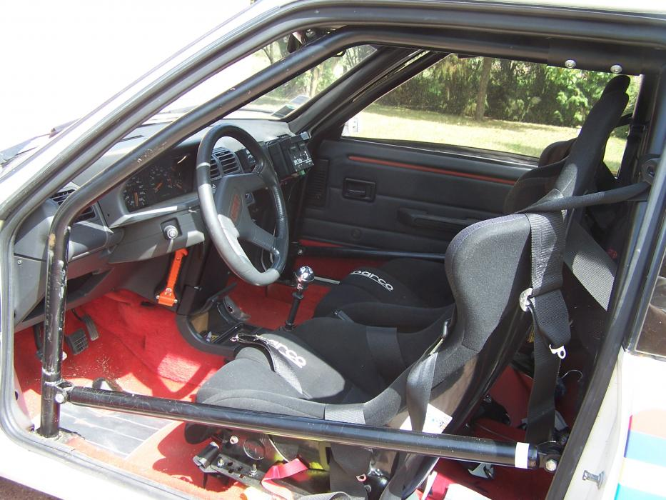 peugeot 205 gti 130cv de 1989 voitures de rallye a vendre. Black Bedroom Furniture Sets. Home Design Ideas